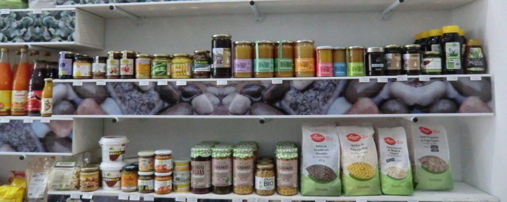 Tienda Ecológica Baobá Pure