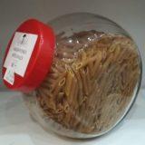 Pasta ecológica a granel