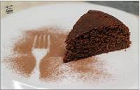 Alimentos naturales y ecológicos - Bizcocho de Quinoa