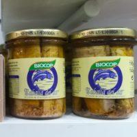 Alimentos naturales y ecológicos en Granada