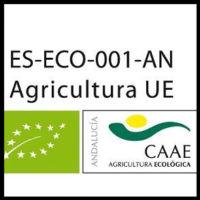 Productos naturales y ecológicos. Certificados